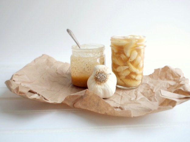 DIY: Cold Tonic | Bloom & Nourish