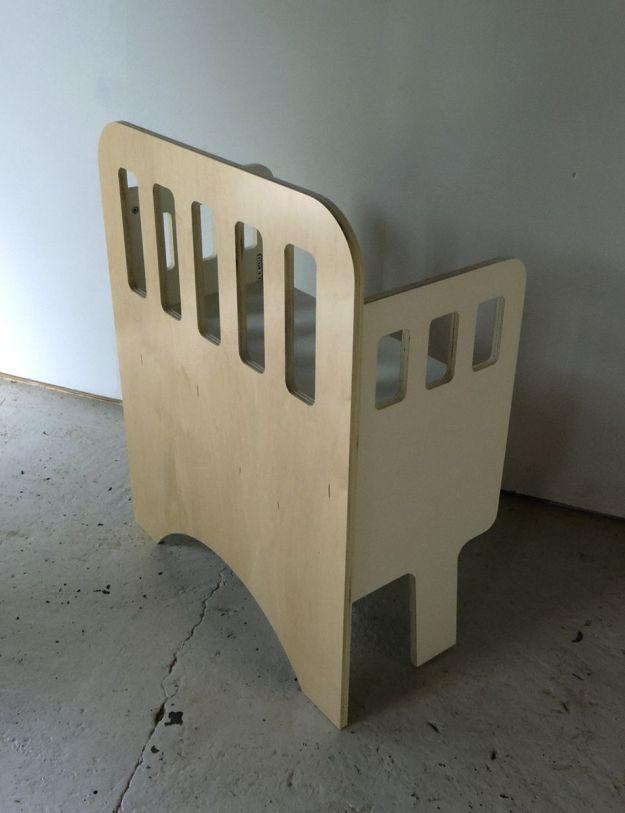 Modern Co-Sleeper | Modern Arks + Bloom & Nourish #giveaway
